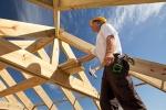 Drewniany dom energooszczędny