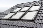 Energooszczędne okno w dachu