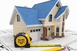 Dom energooszczędny z piwnicą, poddaszem, garażem  i... balkonem