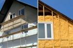 Ocieplenie budynku: styropian czy wełna